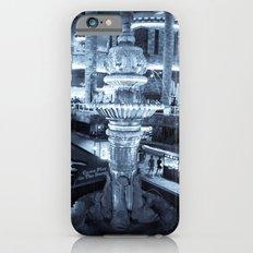 Twilight Fountain Slim Case iPhone 6s