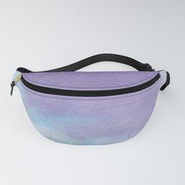 Purple Mist Fanny Pack