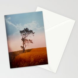 einsamkeit Stationery Cards