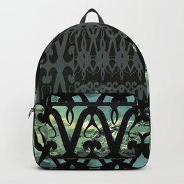 Gated Maiella Backpack