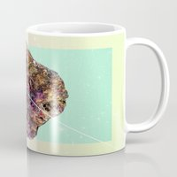 mineral Mugs featuring Mineral Love by Danny Ivan