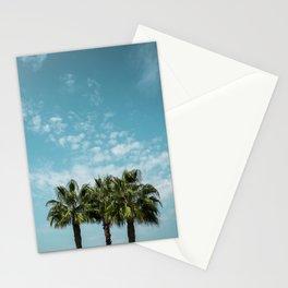 Good vibes. Landscape Stationery Cards