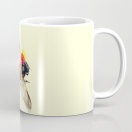 Abeille Coffee Mug