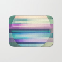 Transition Bath Mat