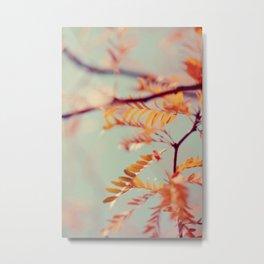 Autumn #2 Metal Print