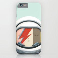 Astronaut Ice Cream - Major Tom iPhone 6 Slim Case
