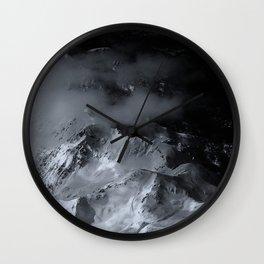 12.07.37 Wall Clock