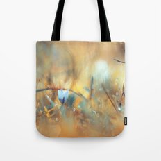 Soul of Fire Tote Bag