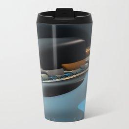 Streamliner no. 1 Travel Mug