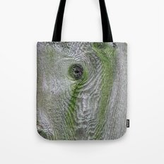 Love the Green Tote Bag