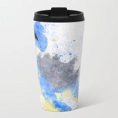 #131 Metal Travel Mug