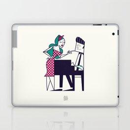 Play it again Laptop & iPad Skin