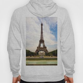 Tour Eiffel Hoody