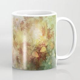 Autumn Whispers Coffee Mug