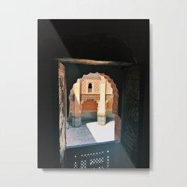 Ben Youssef, Morocco Metal Print