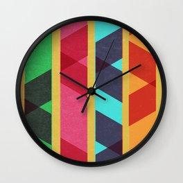 Ballet II Wall Clock