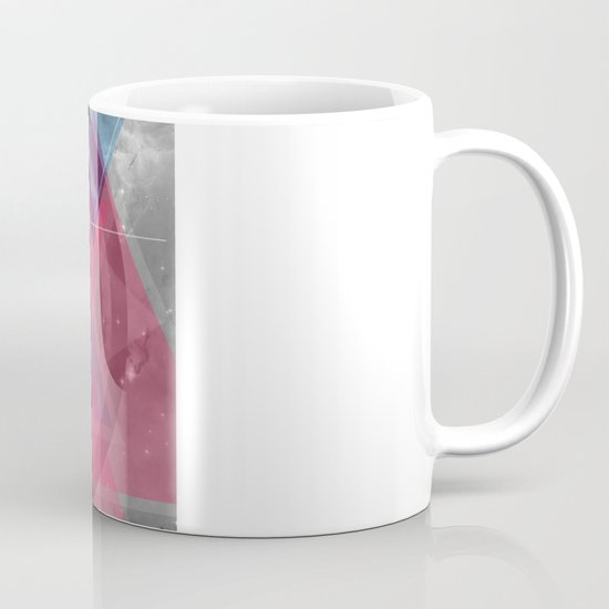 Craziness... let's go there. Mug