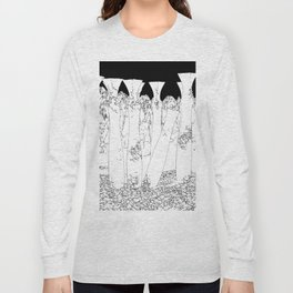 Last To Remain Long Sleeve T-shirt