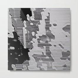 PiXXXLS 124 Metal Print