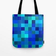 Rando Color 2 Tote Bag