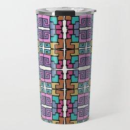 Aztec Travel Mug