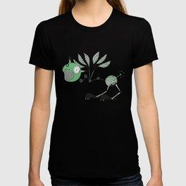 Very Green Schrieky T-shirt