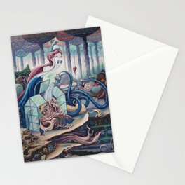 The Good Listener Stationery Cards