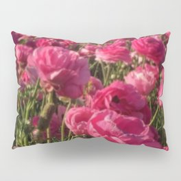 That's Ranunculus! Pillow Sham