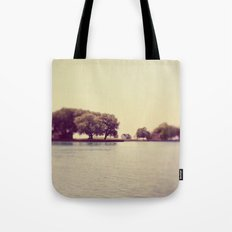 These Are The Days Tote Bag