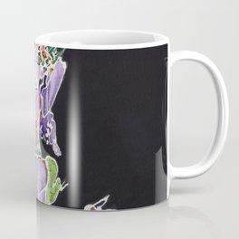 Showgirls Coffee Mug