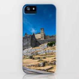 Rock of Cashel, Ireland iPhone Case
