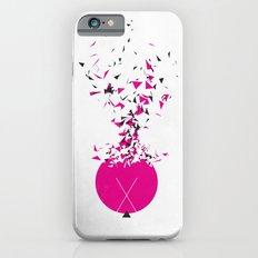 Multiplication iPhone 6s Slim Case