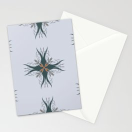 StacyCK Studio - Colors of the pine - v3 Stationery Cards