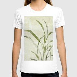 beach weeds T-shirt