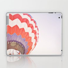 going up::denver Laptop & iPad Skin