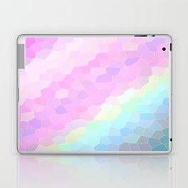 Pastel Illusions Laptop & iPad Skin