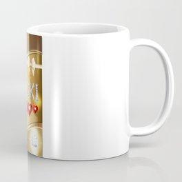 Nicki 01 Coffee Mug