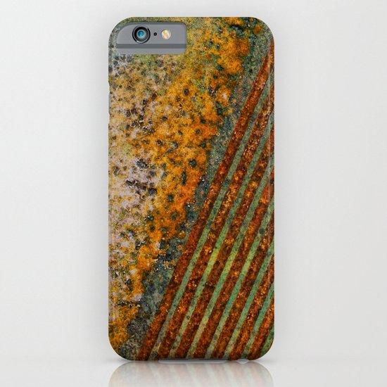 Labyrinth 1 iPhone & iPod Case