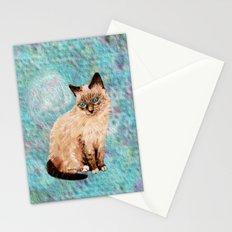 Prince Pan Pan Stationery Cards