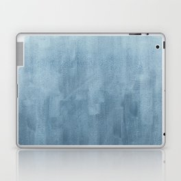 Abstract  / Latvian Winter Laptop & iPad Skin