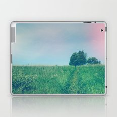 Bohemian Summer Laptop & iPad Skin
