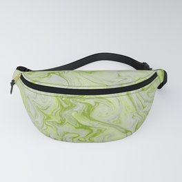 Marble Twist XII Fanny Pack