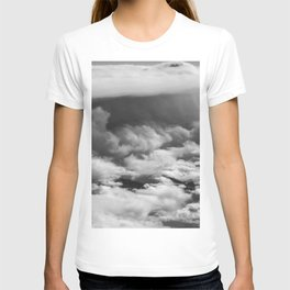 Wave of Clouds T-shirt