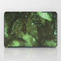 pisces iPad Cases featuring Pisces by Elika