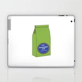 Powdered H2O Laptop & iPad Skin