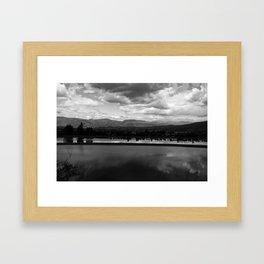 # 340 Framed Art Print
