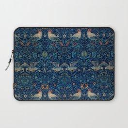 "William Morris ""Bird"" Laptop Sleeve"