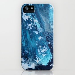 Wash Over Me iPhone Case
