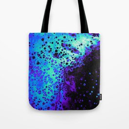 WALK ON WATER Tote Bag