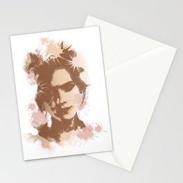 Cosmetic Fix Stationery Cards